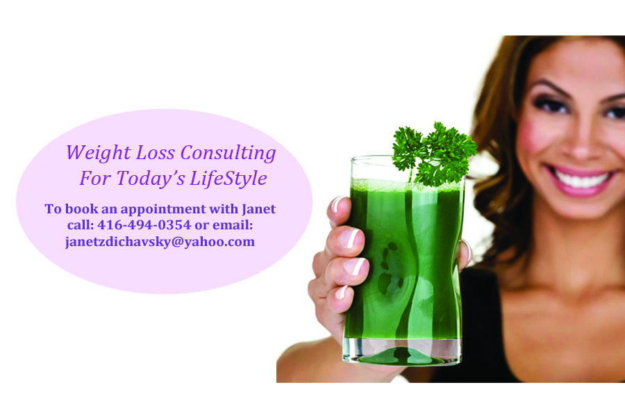 Weight Loss Consulting