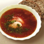 IRON PACKED BORSCH