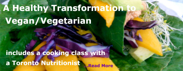 how to become a nutritionist toronto