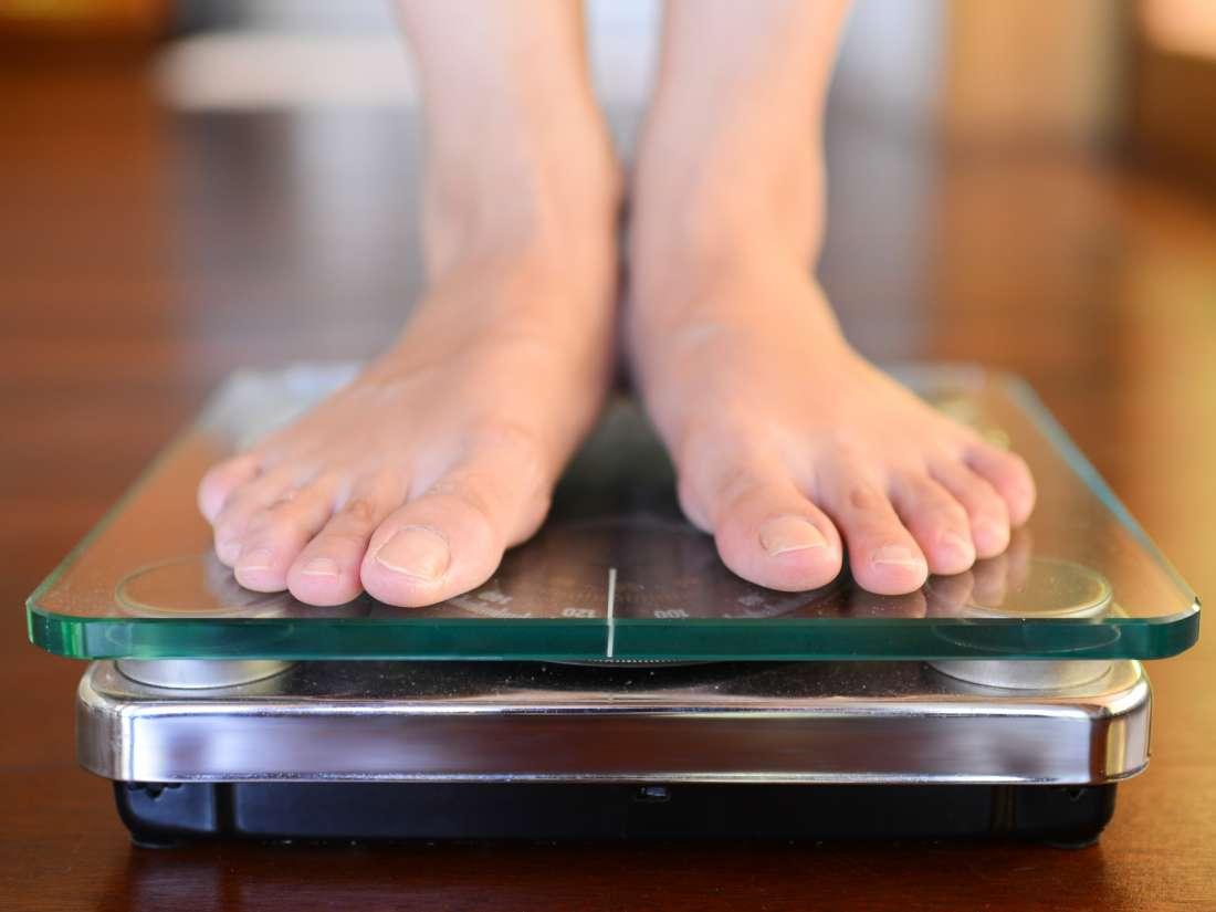 Toronto Nutritionist Janet Zdichavsky Weight Loss