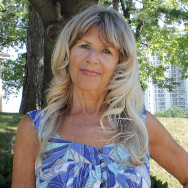 Toronto Nutritionist Janet Zdichavsky About