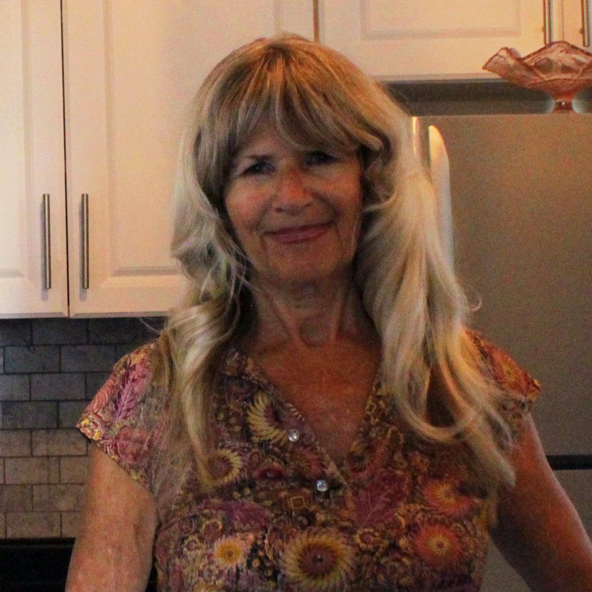 Toronto Nutritionist Janet Zdichavsky Profile