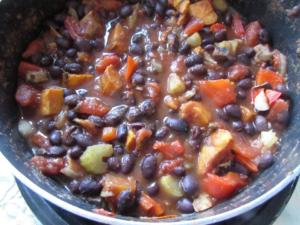 Toronto Nutritionist Janet Zdichavsky Roasted Quinoa
